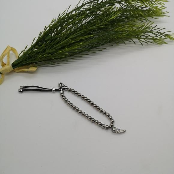 Michael Kors bead bracelet